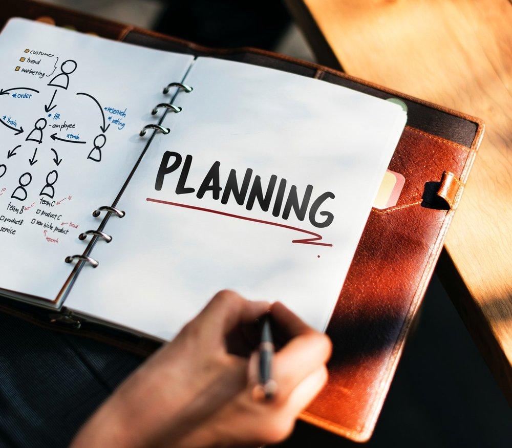 Inbound marketing for businesses