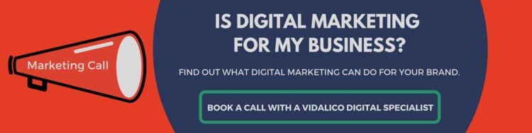 digital marketing free consultation